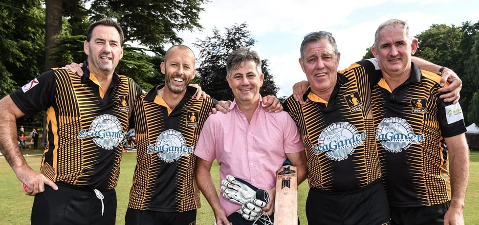 Lashings World Announce NEW Kit